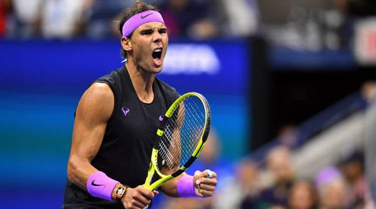 นาดาล นักเทนนิส