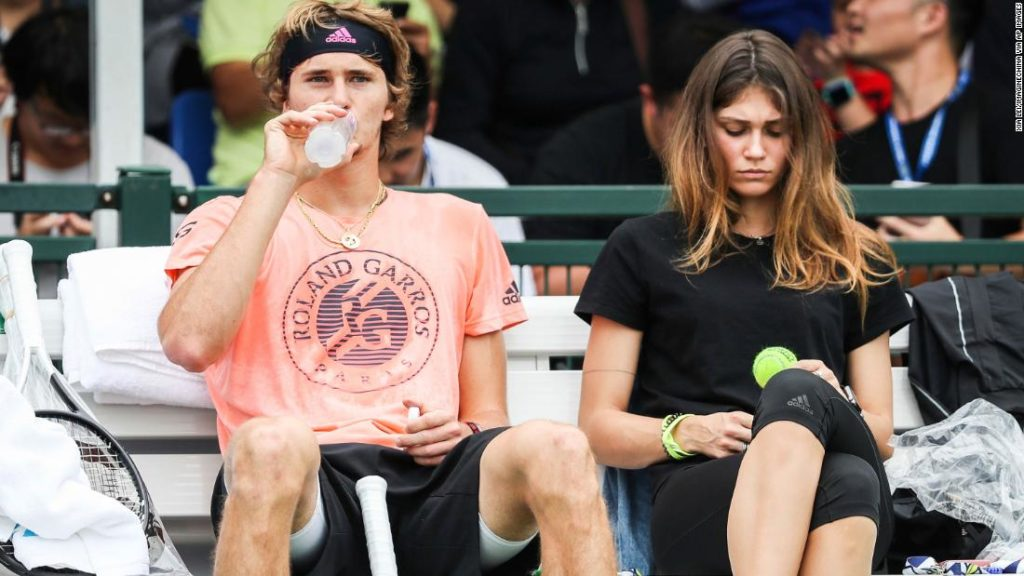นาดาล นักเทนนิส ที่ประสบความสำเร็จใน การแข่งขันปารีสมาสเตอร์