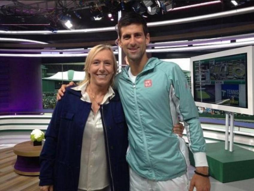 โนวัค ยอโควิช-โนวัค ยอโควิช นักเทนนิส