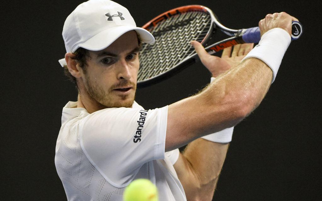 แอนดี้ เมอร์เรย์-กกีฬาเทนนิสทุกคน ควรได้รับการฉีดวัคซีนป้องกันไวรัสโคโรน่า