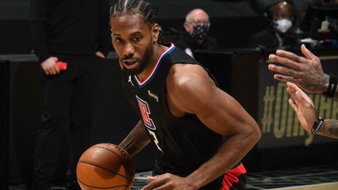 ฤดูกาลปกติ บาสเกตบอล NBA 2020/2021